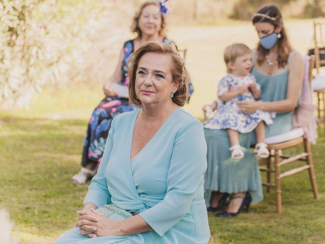 La boda de Jose y Esther en Jerez De La Frontera, Cádiz 79