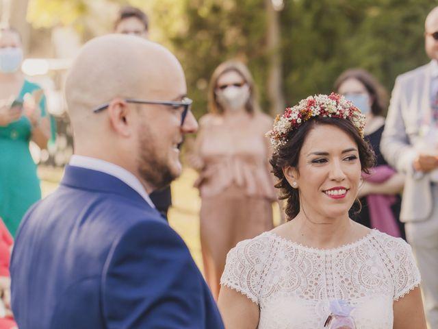 La boda de Jose y Esther en Jerez De La Frontera, Cádiz 80