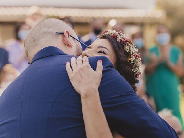 La boda de Jose y Esther en Jerez De La Frontera, Cádiz 83