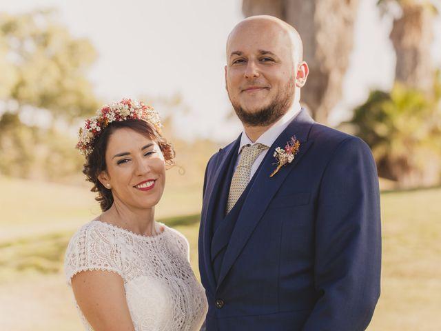 La boda de Jose y Esther en Jerez De La Frontera, Cádiz 84