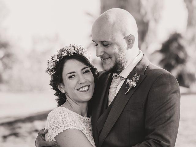 La boda de Jose y Esther en Jerez De La Frontera, Cádiz 85