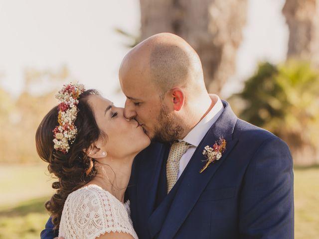 La boda de Jose y Esther en Jerez De La Frontera, Cádiz 86