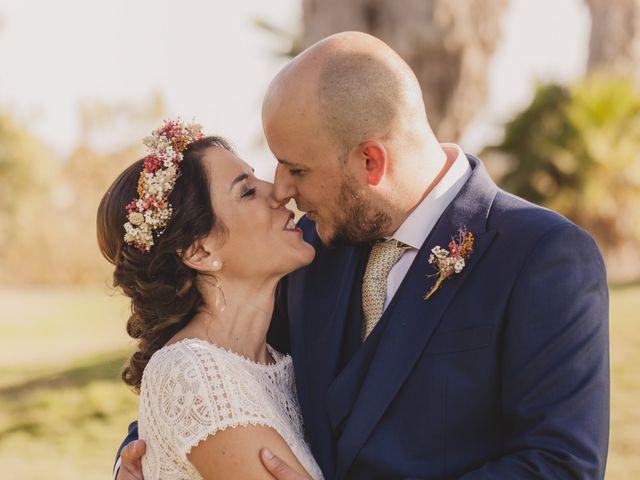 La boda de Jose y Esther en Jerez De La Frontera, Cádiz 87