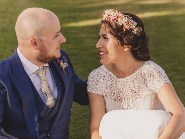 La boda de Jose y Esther en Jerez De La Frontera, Cádiz 88