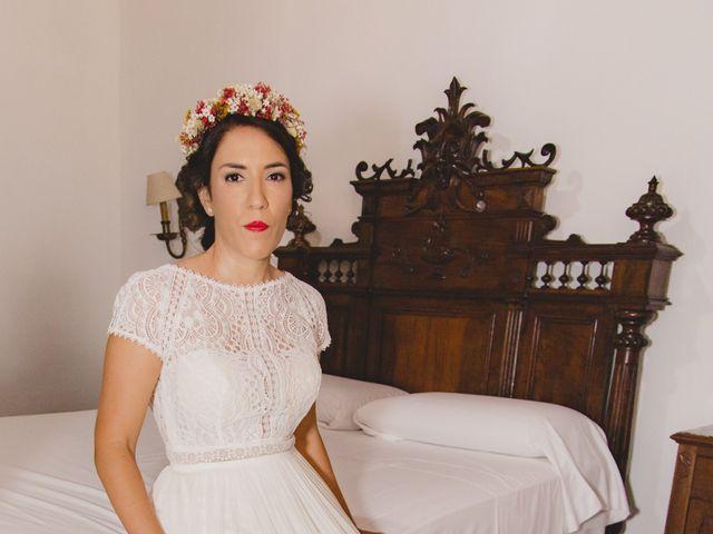 La boda de Jose y Esther en Jerez De La Frontera, Cádiz 90
