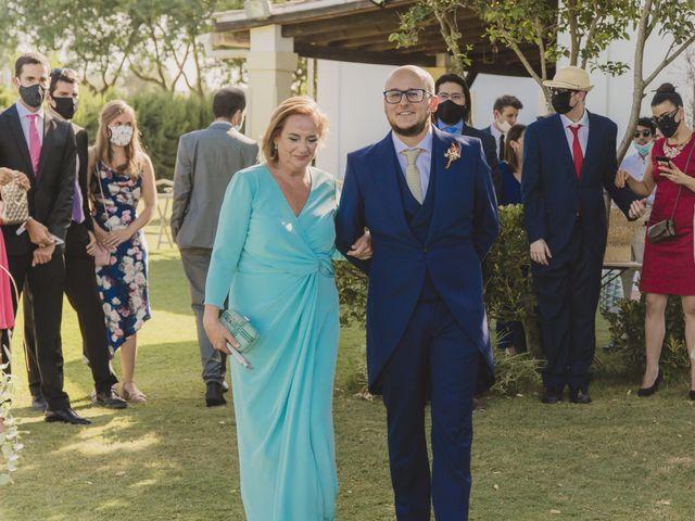 La boda de Jose y Esther en Jerez De La Frontera, Cádiz 93