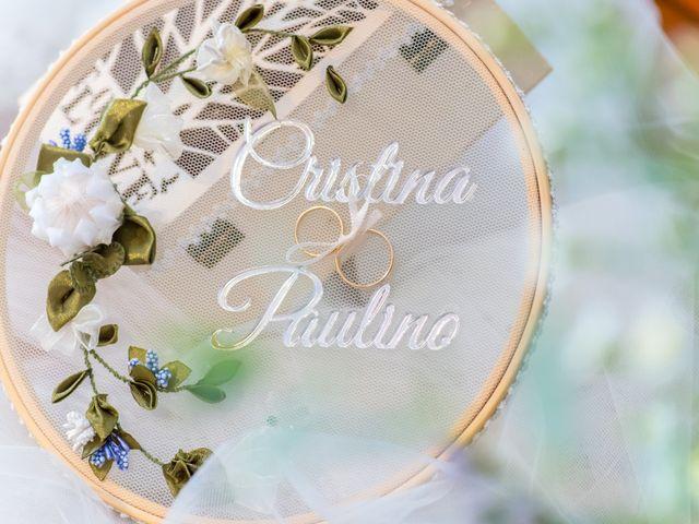 La boda de Paulino y Cristina en Armilla, Granada 4
