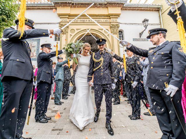 La boda de Paulino y Cristina en Armilla, Granada 10