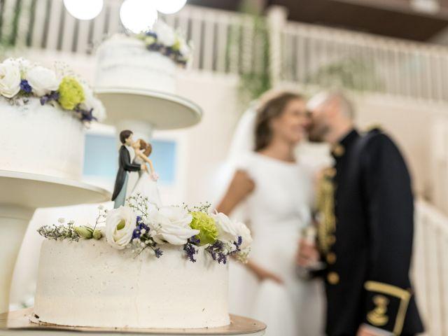 La boda de Paulino y Cristina en Armilla, Granada 13