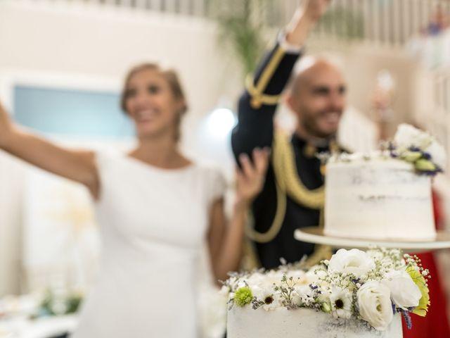 La boda de Paulino y Cristina en Armilla, Granada 16