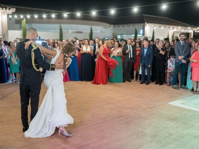 La boda de Paulino y Cristina en Armilla, Granada 18
