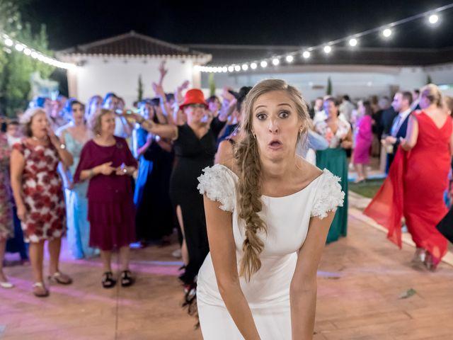La boda de Paulino y Cristina en Armilla, Granada 20