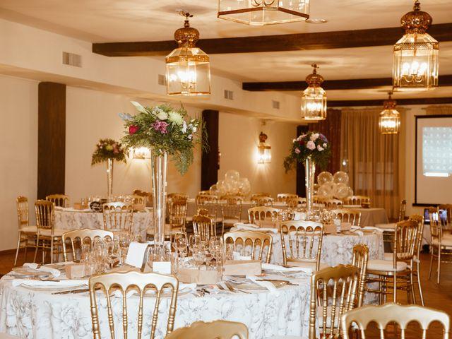 La boda de Jose Ramon y Laura en Toledo, Toledo 46