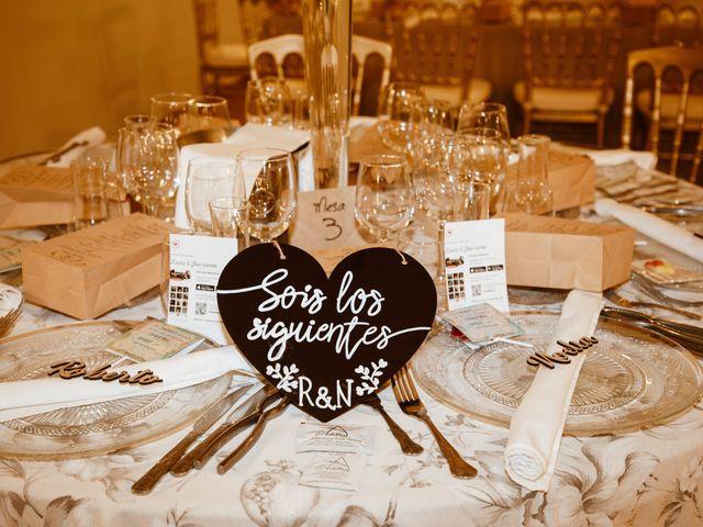 La boda de Jose Ramon y Laura en Toledo, Toledo 48