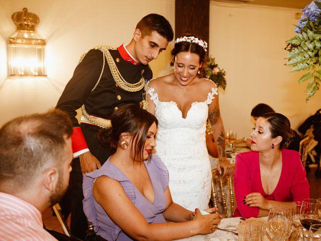 La boda de Jose Ramon y Laura en Toledo, Toledo 49