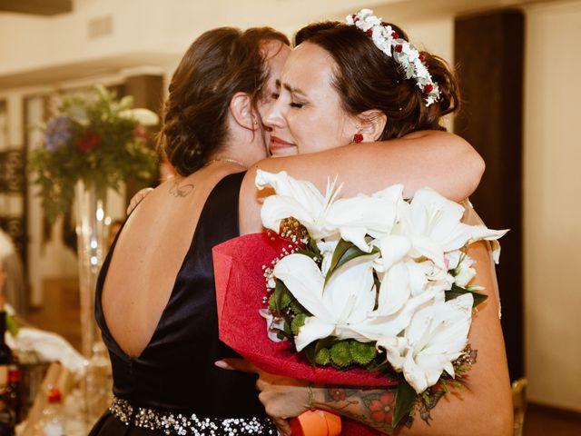 La boda de Jose Ramon y Laura en Toledo, Toledo 50