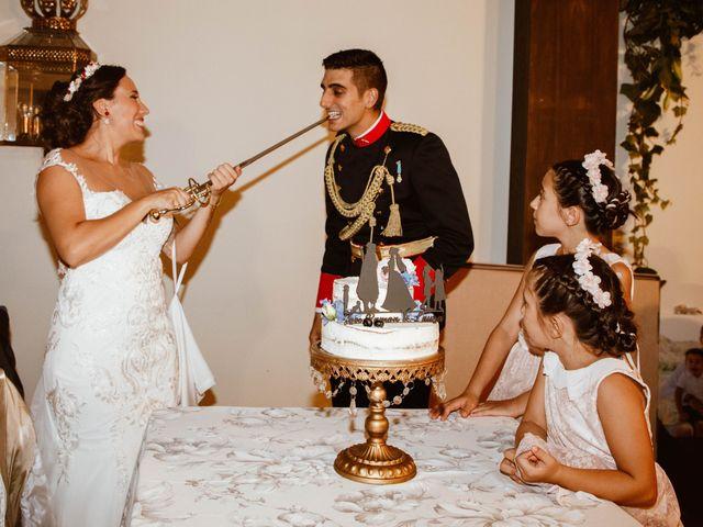 La boda de Jose Ramon y Laura en Toledo, Toledo 54