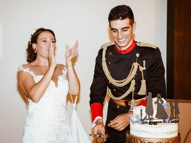 La boda de Jose Ramon y Laura en Toledo, Toledo 55