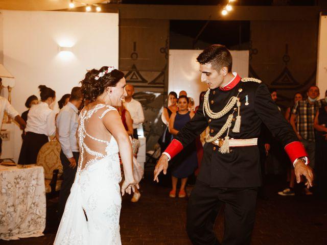 La boda de Jose Ramon y Laura en Toledo, Toledo 62