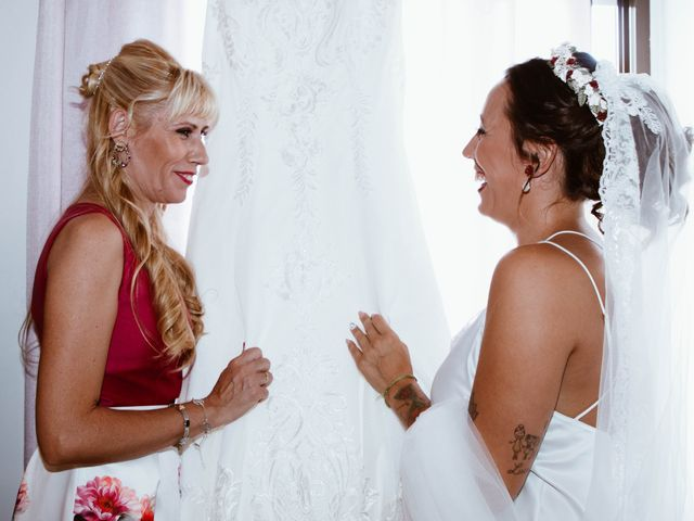 La boda de Jose Ramon y Laura en Toledo, Toledo 5
