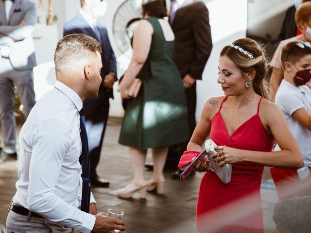 La boda de Jose Ramon y Laura en Toledo, Toledo 42