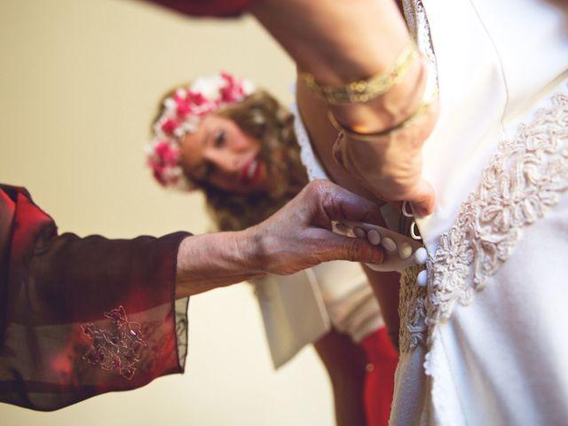 La boda de Fernando y Blanca en Toledo, Toledo 8