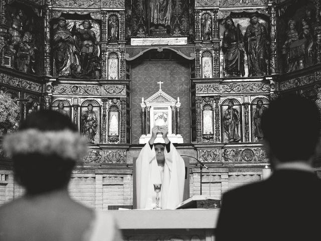 La boda de Fernando y Blanca en Toledo, Toledo 13
