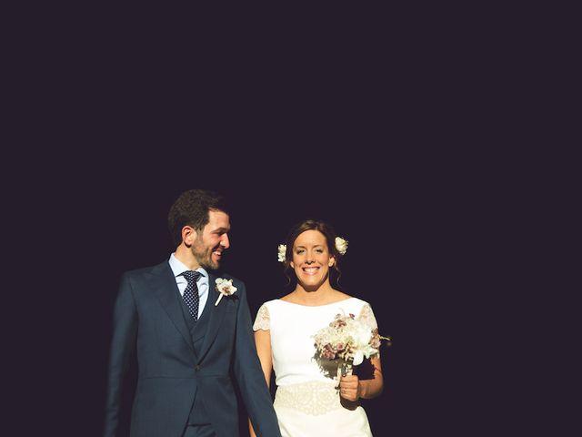 La boda de Fernando y Blanca en Toledo, Toledo 14