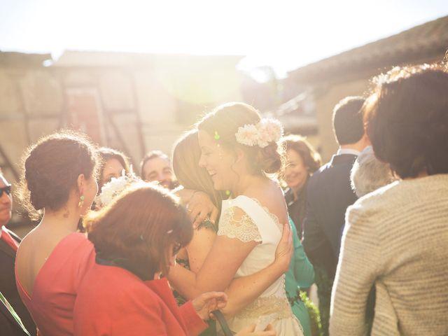 La boda de Fernando y Blanca en Toledo, Toledo 17