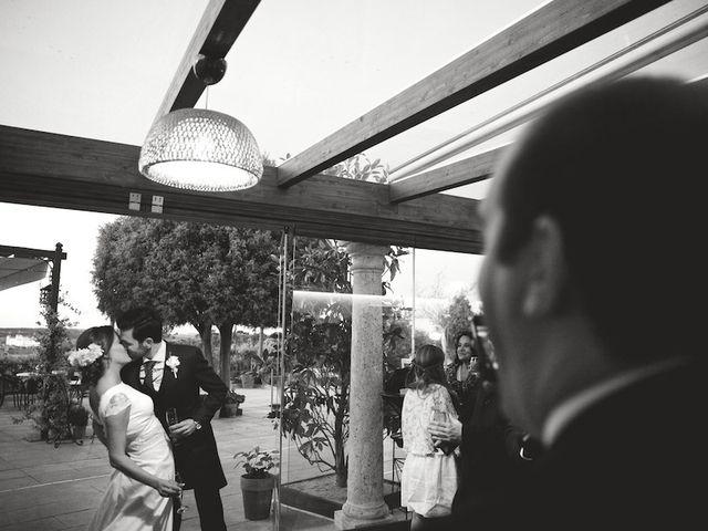 La boda de Fernando y Blanca en Toledo, Toledo 23