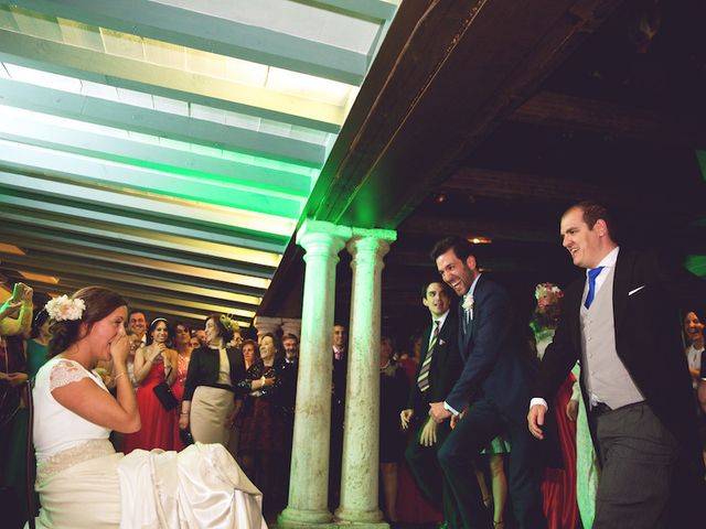 La boda de Fernando y Blanca en Toledo, Toledo 26