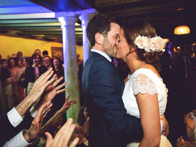 La boda de Fernando y Blanca en Toledo, Toledo 27