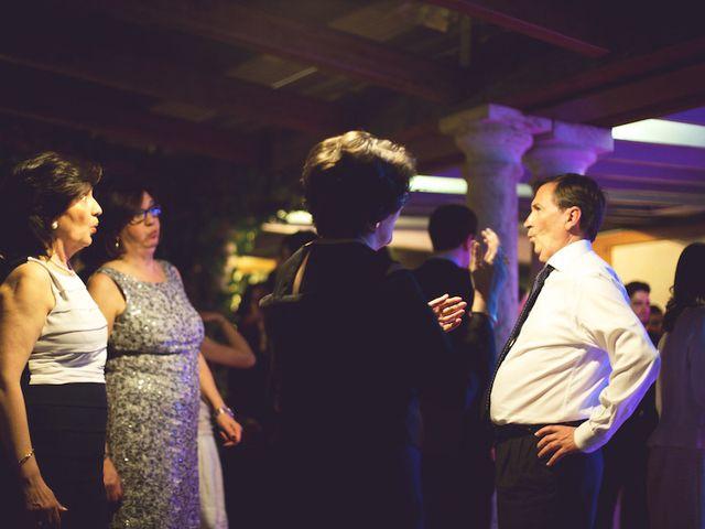 La boda de Fernando y Blanca en Toledo, Toledo 29