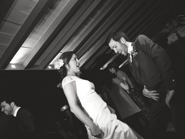 La boda de Fernando y Blanca en Toledo, Toledo 30