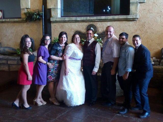 La boda de César y María Teresa  en Alacant/alicante, Alicante 3