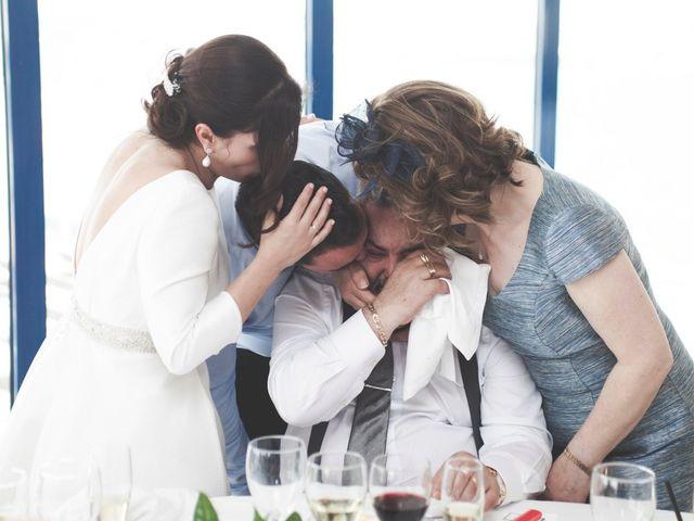 La boda de Cristian y Verónica en Castelló/castellón De La Plana, Castellón 6