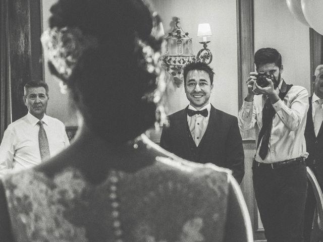 La boda de Raul y Bea en Valladolid, Valladolid 13
