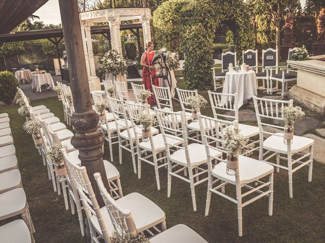 La boda de Raul y Bea en Valladolid, Valladolid 17