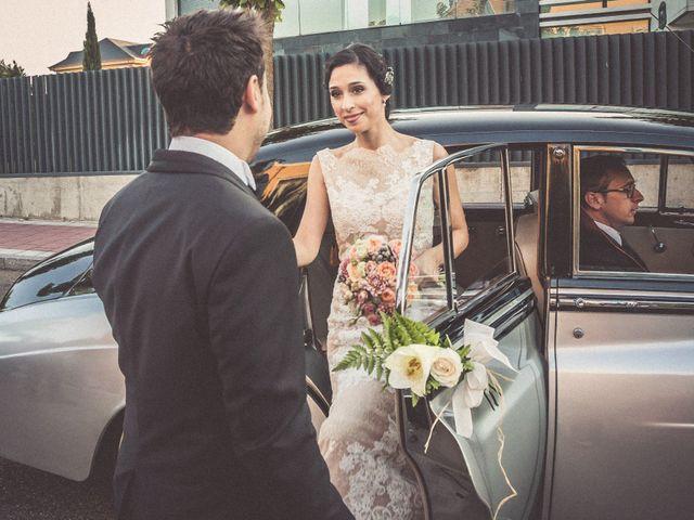 La boda de Raul y Bea en Valladolid, Valladolid 18
