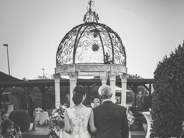 La boda de Raul y Bea en Valladolid, Valladolid 19