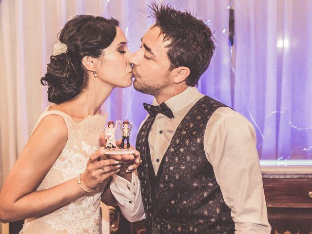 La boda de Raul y Bea en Valladolid, Valladolid 25