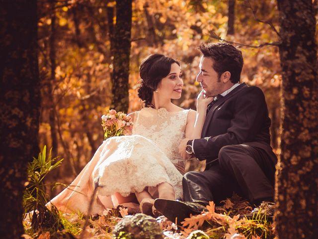 La boda de Raul y Bea en Valladolid, Valladolid 28
