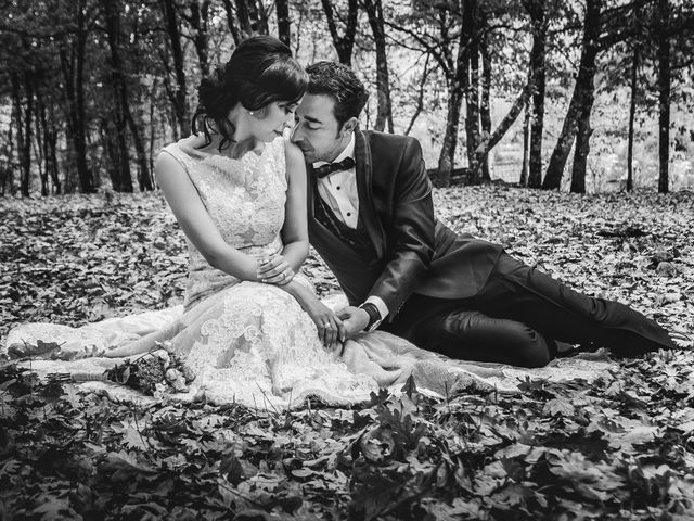 La boda de Raul y Bea en Valladolid, Valladolid 30