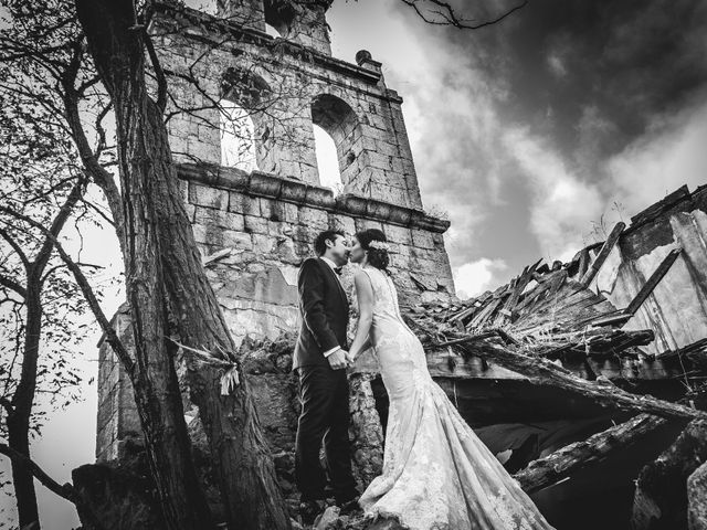 La boda de Raul y Bea en Valladolid, Valladolid 36