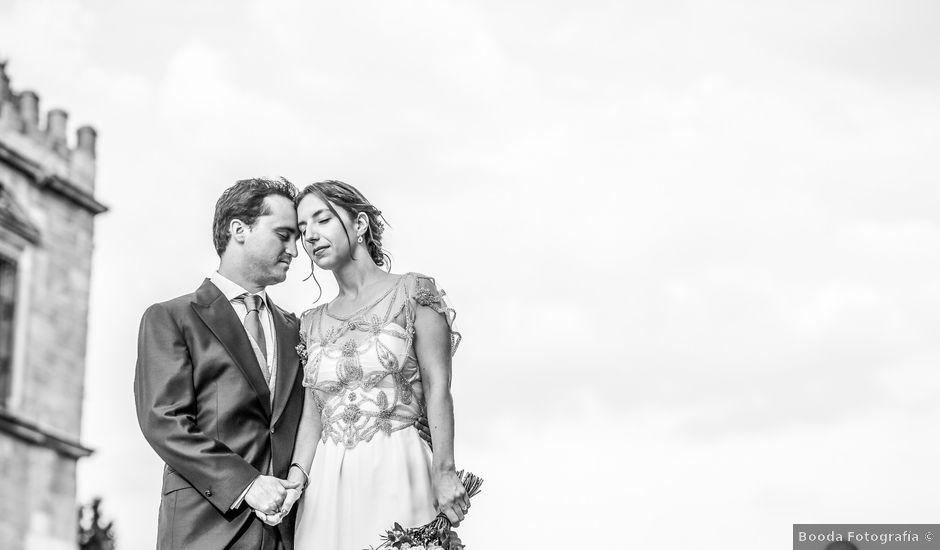 La boda de Velentin y Laura en Toledo, Toledo