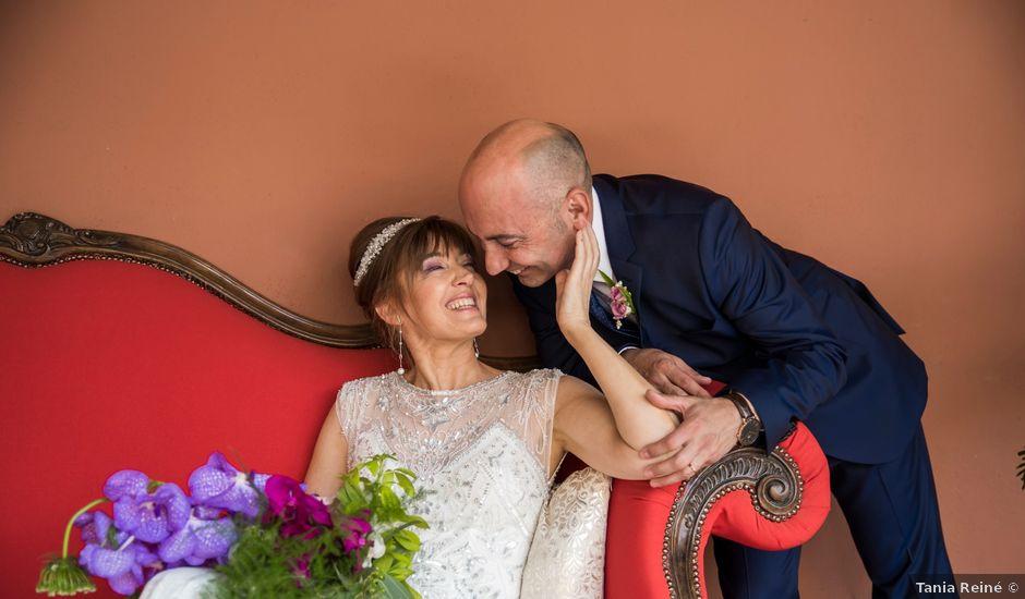 La boda de Manu y Maryser en Granada, Granada