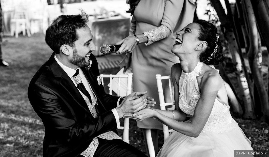 La boda de Arturo y Miriam en Ciudad Real, Ciudad Real