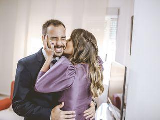 La boda de Miguel y Rosana 1