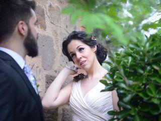 La boda de Zazu y Diego 2