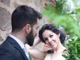 La boda de Zazu y Diego 3